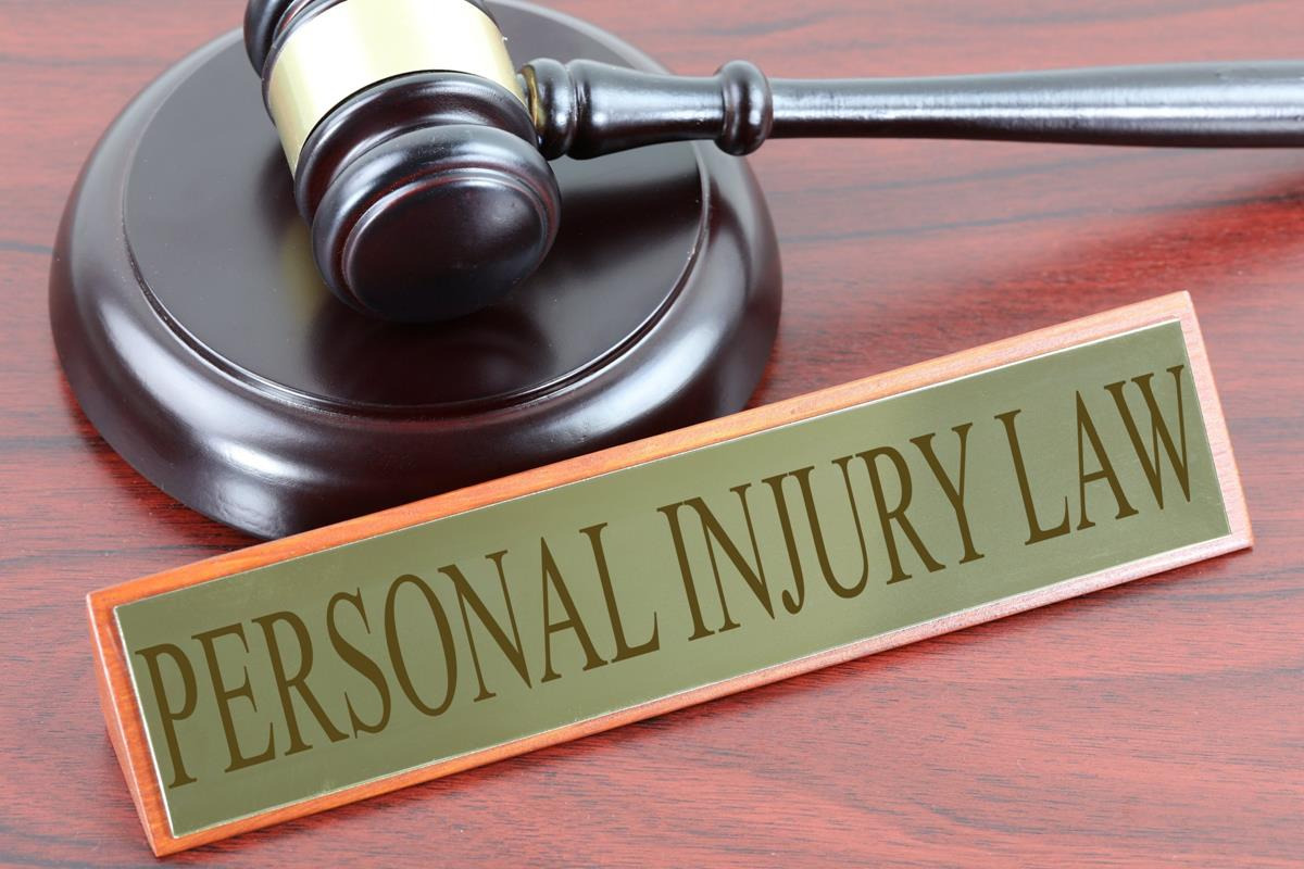 Why You Really Need A Personal Injury Attorney?