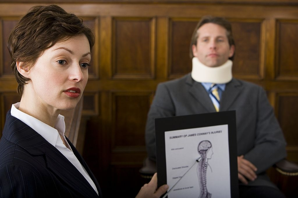 Tips For Finding The Best Personal Injury Lawyer