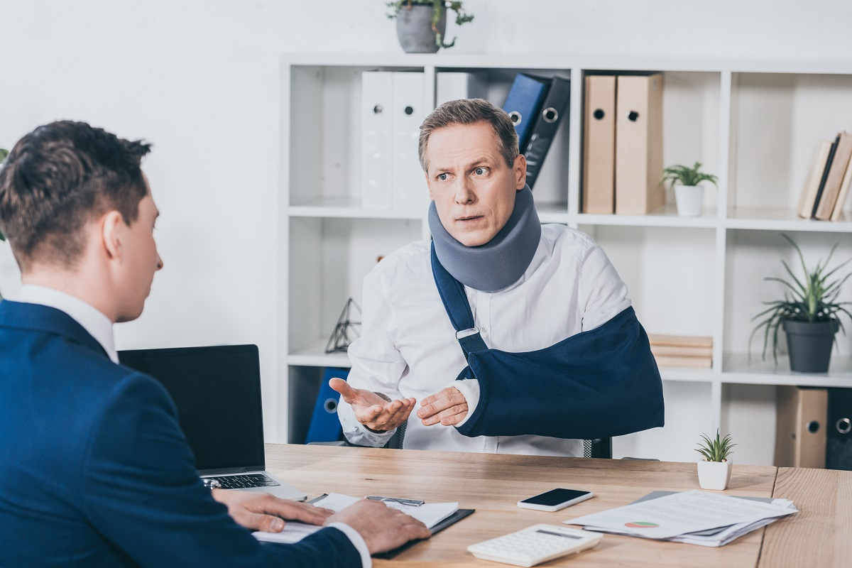 The Role Of A Personal Injury Lawyer And Personal Injury Claims