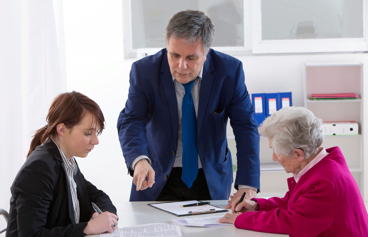 Finding Personal Injury Lawyer
