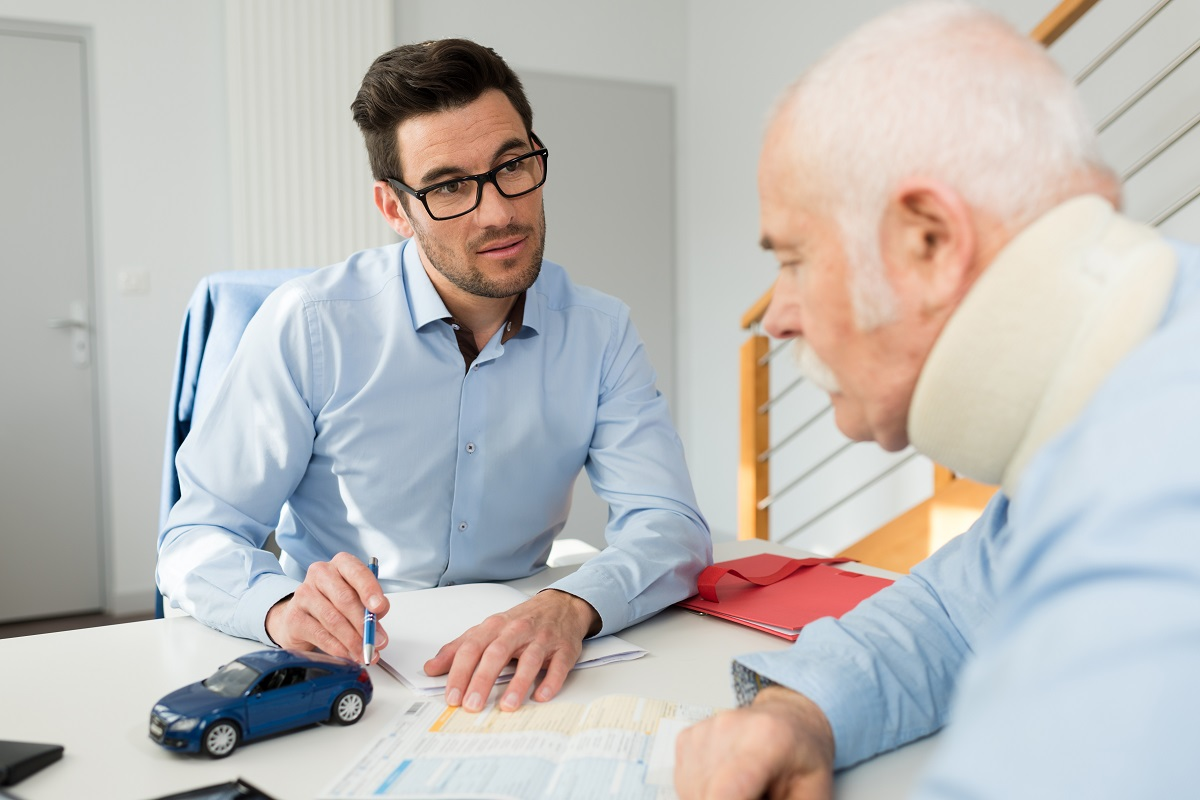 Preparing For a Personal Injury Lawsuit